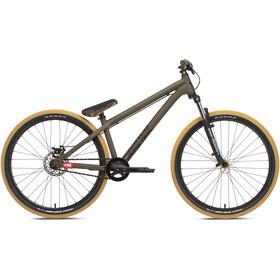 NS Bikes Zircus, camo